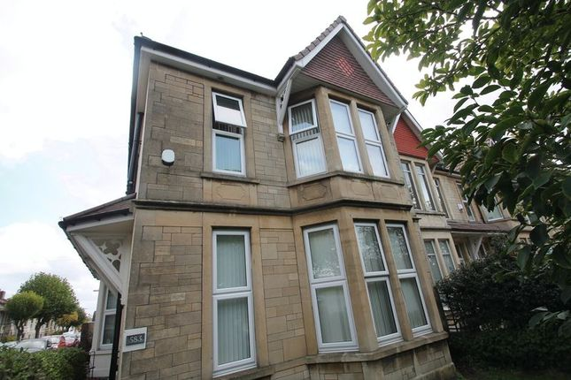 Thumbnail End terrace house to rent in Gloucester Road, Horfield, Bristol