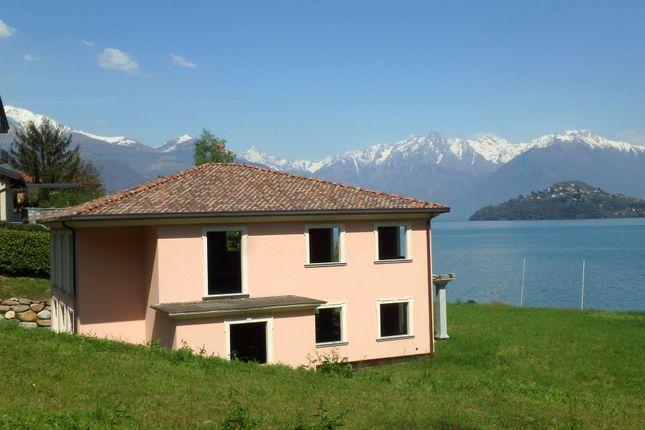 Via Statale, Pianello Del Lario, Como, Lombardy, Italy