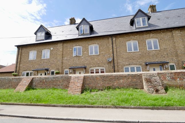 Town house for sale in Rookery Close, Walkern, Stevenage