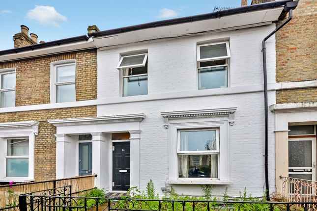 Thumbnail Detached house to rent in Malpas Road, London