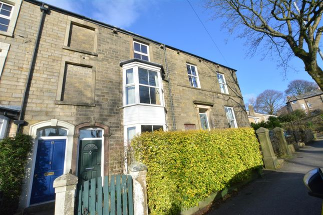 Thumbnail Terraced house for sale in Quernmore Road, Lancaster