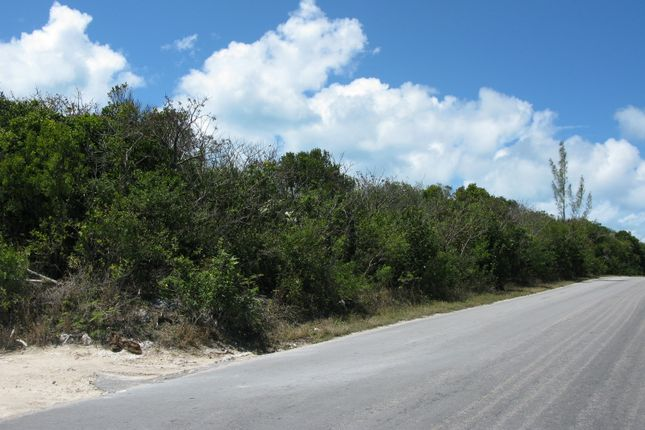 Land for sale in Eleuthera Island Shores, Eleuthera, The Bahamas