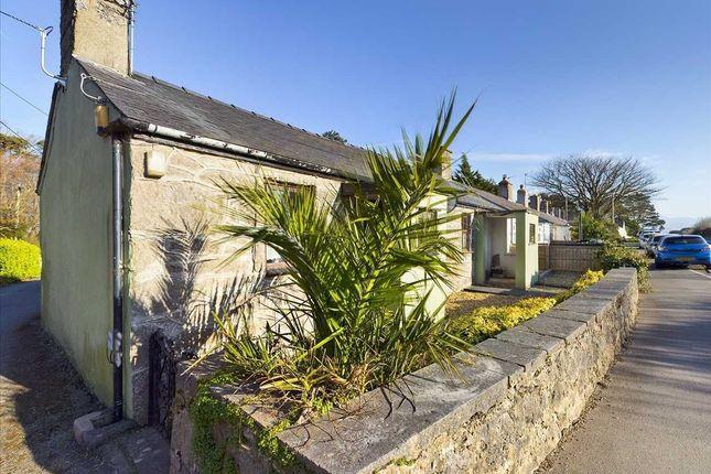 Thumbnail Cottage for sale in Llanfaes, Beaumaris