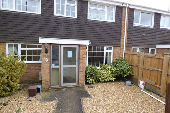 Room to rent in Solent Close, Chandler's Ford, Eastleigh SO53