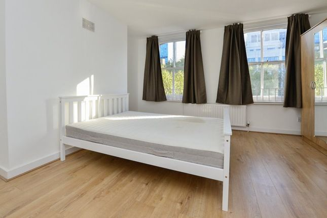 Thumbnail Shared accommodation to rent in White Chapel Road, London
