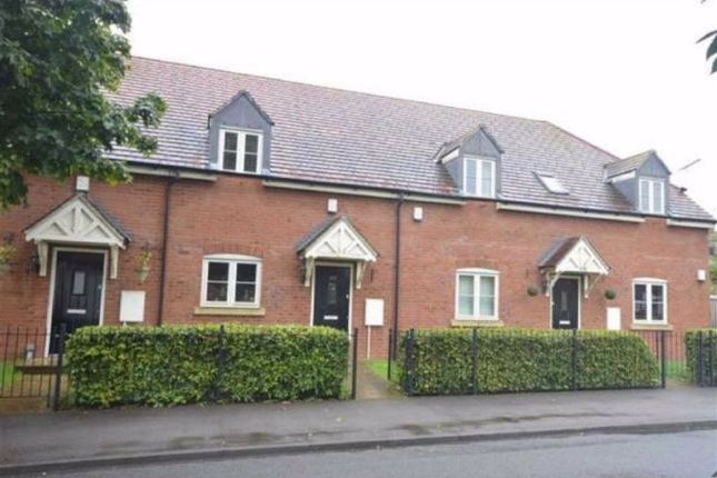 Thumbnail Maisonette for sale in Bridle Court, Hempsted, Gloucester