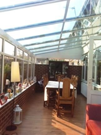 Conservatory of Manor Road, Cuddington, Northwich, Cheshire CW8