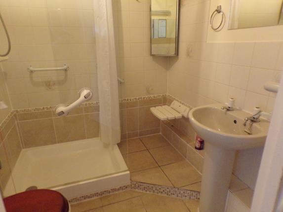 Shower Room of Fleet, Hampshire GU51