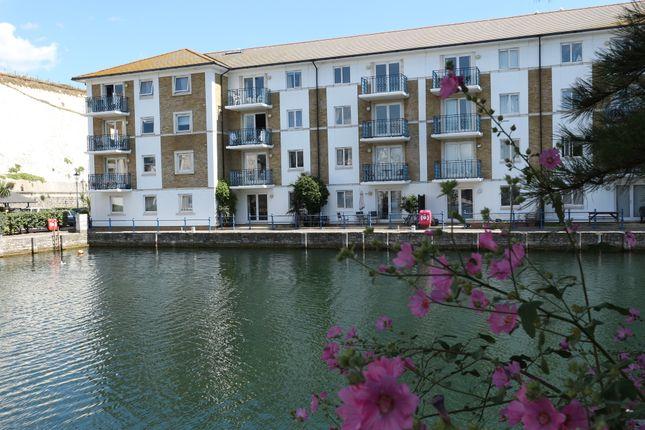 Thumbnail Flat to rent in The Strand, Brighton Marina Village, Brighton