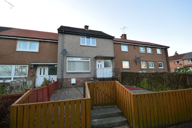 Thumbnail Terraced house to rent in Rothes Road, Glenrothes