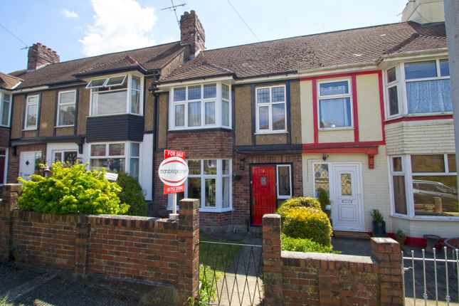 Thumbnail Detached house for sale in Chesterfield Road, Plymouth