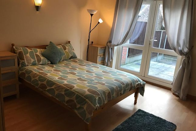 Thumbnail Room to rent in Russell Road, Forest Fields, Nottingham