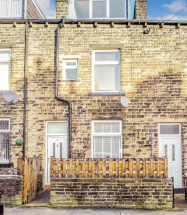Thumbnail Terraced house to rent in Manville Grove, Keighley, West Yorkshire