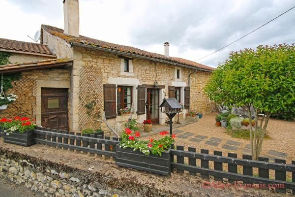 2 bed property for sale in Marthon, Charente, 16380, France