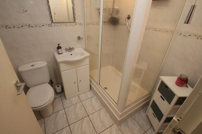 Shower Room of Murdieston Street, Greenock, Inverclyde PA15