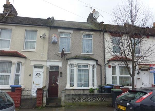 Thumbnail Property for sale in Raynham Avenue, London