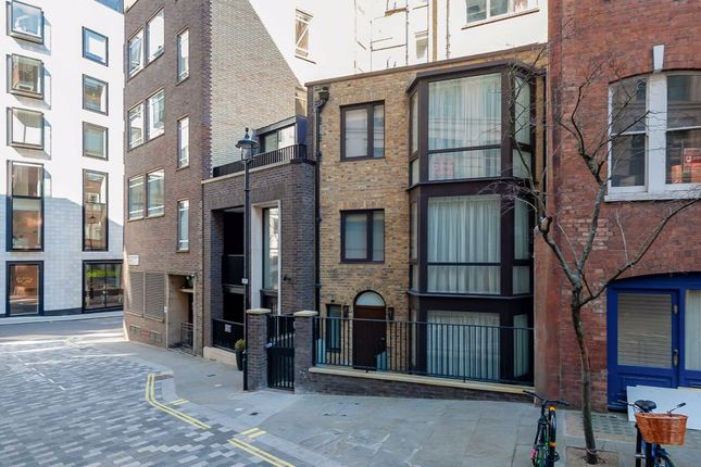 2 bed property to rent in New Burlington Place, London W1S