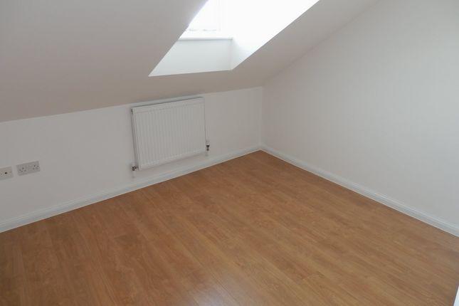 Bedroom of 4 Kingsway, Dovercourt CO12