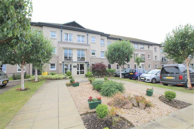 Thumbnail Flat for sale in 44, Royal Ness Court, Inverness