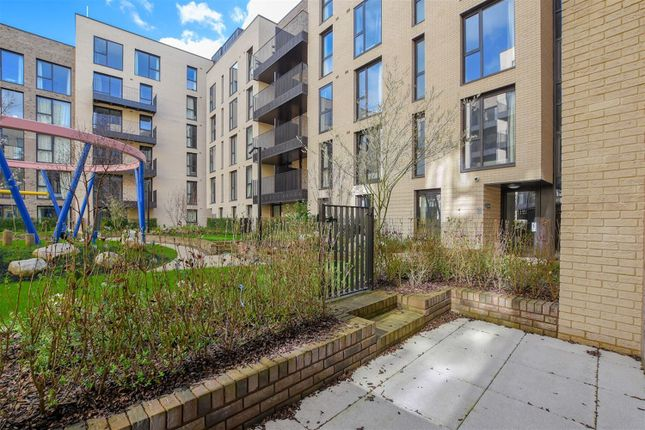 Thumbnail Property to rent in Forrester Way, London