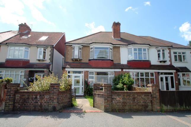 Thumbnail Semi-detached house for sale in Portland Road, Hove, East Sussex
