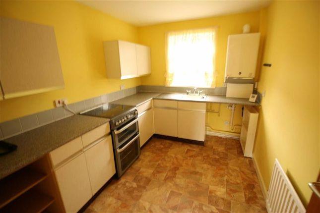 Living Room of Lyon Walk, Newton Aycliffe, Co. Durham DL5