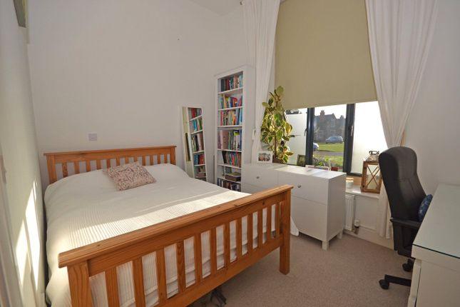 Bedroom Two of Mount Dinham Court, Exeter, Devon EX4