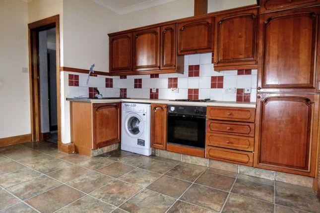 Kitchen of Milton, Lesmahagow, Lanark ML11