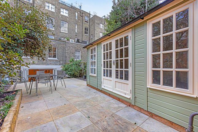 Studio of Harcourt Terrace, Chelsea, London SW10