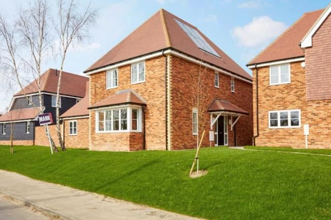 Thumbnail Detached house for sale in Tyland Mews, Tyland Lane, Sandling, Maidstone