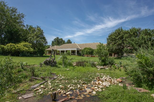 Equestrian property for sale in Chattan Road, Kyalami, Midrand, Gauteng, South Africa