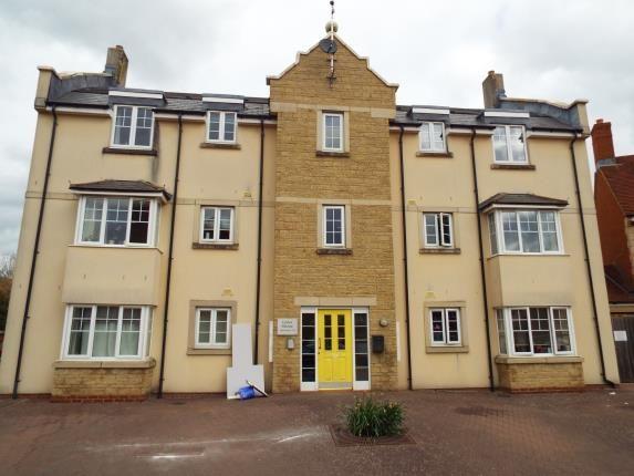 Thumbnail Flat for sale in Cedar Manor, Prospero Way, Swindon, Wiltshire