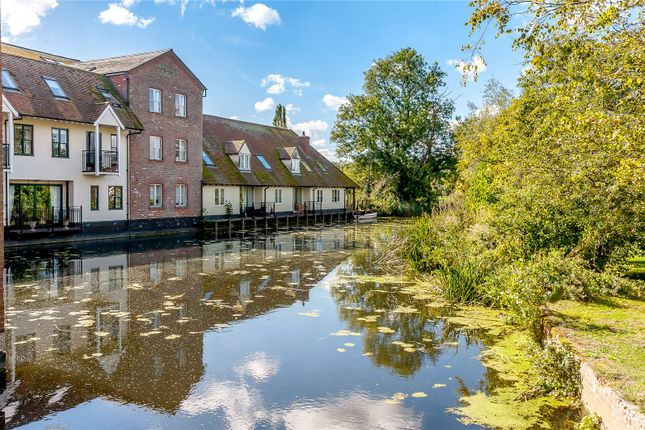 Thumbnail Detached house for sale in Dedham Mill, Mill Lane, Dedham, Colchester