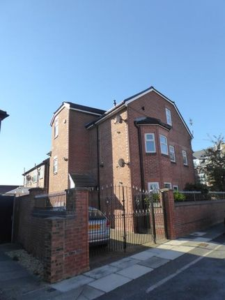 Thumbnail Flat to rent in Thomson Road, Flat 2, Seaforth, Liverpool