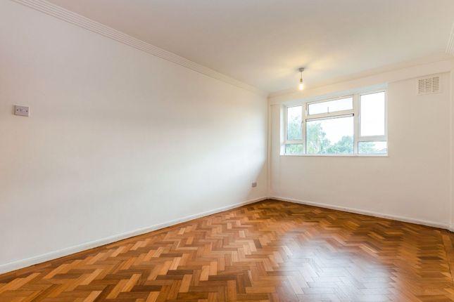 Master Bedroom of Broughton Road, Ealing W13