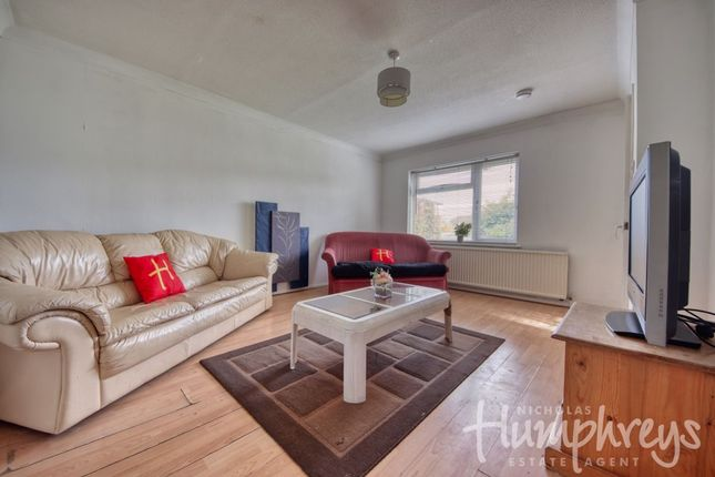 Thumbnail Shared accommodation to rent in Westerham Close, Canterbury