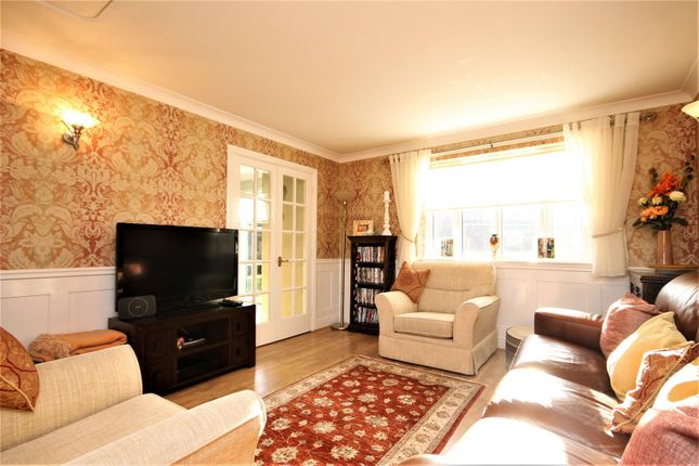 Sitting Room of Mill Hill Crescent, Northallerton DL6