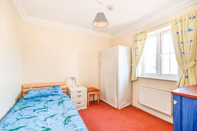 Bedroom Three of Totton, Southampton, Hampshire SO40