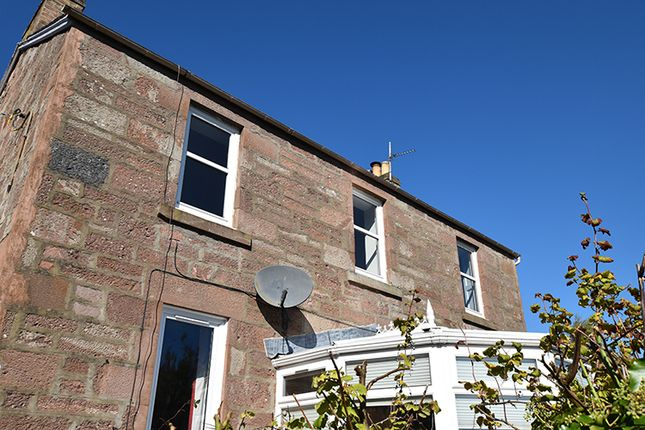 Thumbnail Flat to rent in John Street, Blairgowrie