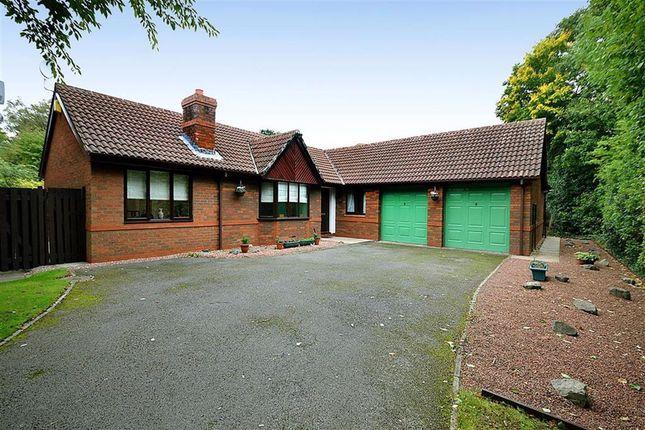 Taplow Close, Warrington, Cheshire WA4