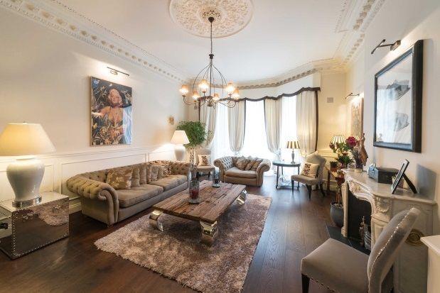 Thumbnail Flat to rent in Collingham Road, South Kensington