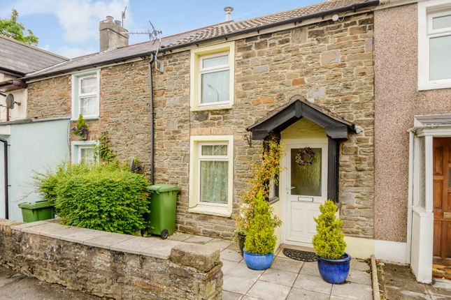 Thumbnail Terraced house for sale in Cardiff Road, Cardiff, Cardiff