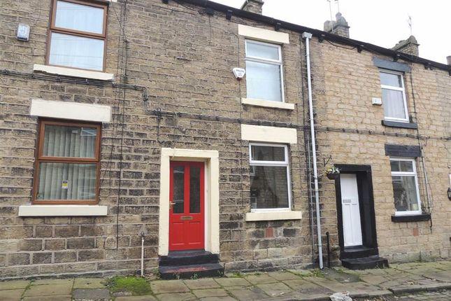 Thumbnail Terraced house for sale in Stamford Street, Millbrook, Stalybridge