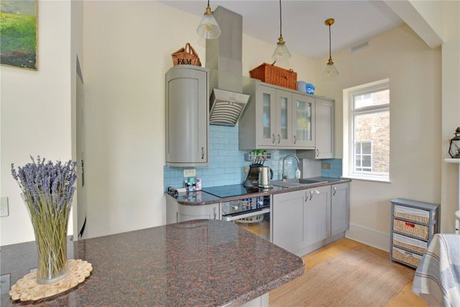 Kitchen Area of Vanbrugh Terrace, Blackheath, London SE3