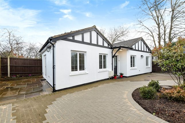 Thumbnail Detached bungalow for sale in Upton Gardens, Harrow, Middlesex