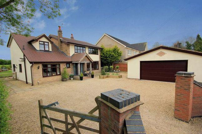 Thumbnail Detached house for sale in Aston Lane, Aston, Stone