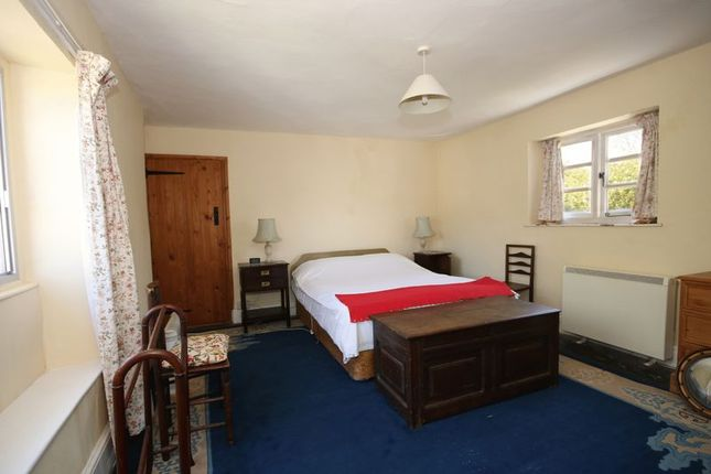 Bedroom 1 of Kilve, Bridgwater TA5