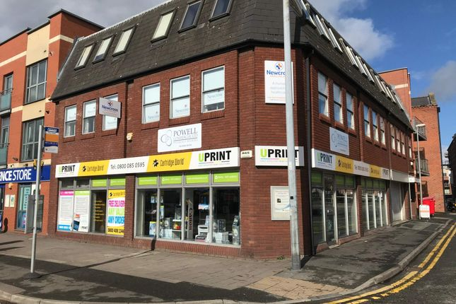 Thumbnail Retail premises to let in 17/19 Boughton, Chester