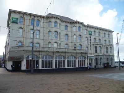 Thumbnail Retail premises to let in Retail/Leisure Units, Promenade (North)/Talbot Square, Market Street, Blackpool
