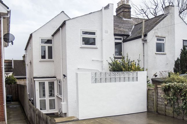 Thumbnail Link-detached house to rent in New Road, Orpington